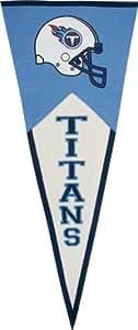 NFL–Banderín tipo: Tennessee Titans