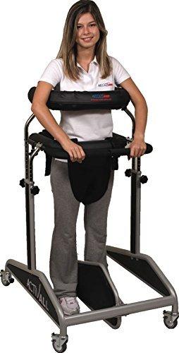 Walker para niños con discapacidades ACTIVALL Tamaño 2: Amazon.es ...