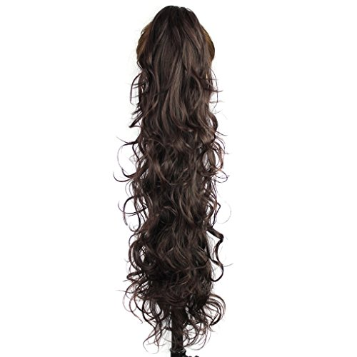 Wigs Hair Hairpiece Extension - 7