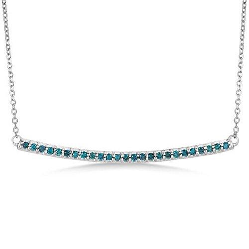 0.25 Ct Dazzling Diamond - 5