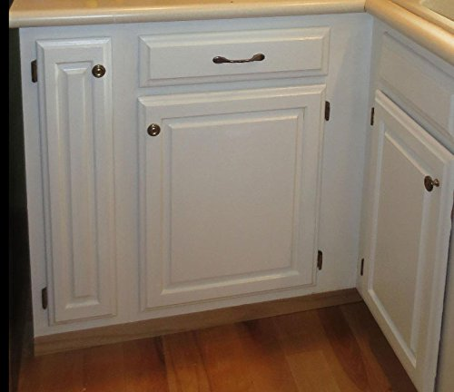 Chalk Paint Kitchen Cabinets Durability: Retique It Chalk Furniture Paint 1/2 Pint