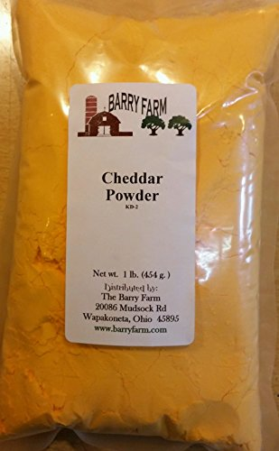 Cheddar Cheese Powder, 1 lb. (Mac And Cheese Recipe With Cheddar Cheese Soup)