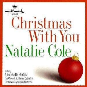 Christmas With You - Nat And Natalie