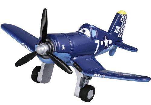 スキッパー(スタンダードタイプ) 「プレーンズ・トミカ P-04」