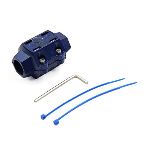 l Magnetic Fuel Saver Gas Saving Economizer for Car Truck Boat ()