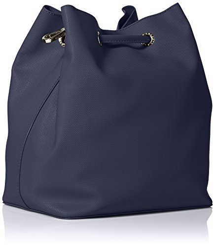 Lacoste Bucket Bag, Nf2535dc, Peacoat by Lacoste (Image #2)