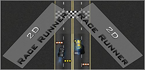 2D Race Runner [Download] -