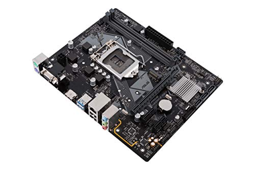 Asus PRIME H310M-E R2.0 Micro ATX LGA1151 Motherboard