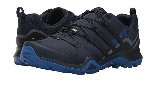 de6b8b01662 Adidas Terrex Swift R2 GTX Shoe Men s Hiking 8.5 Collegiate Navy-Black-Blue  Beauty  Amazon.ca  Shoes   Handbags