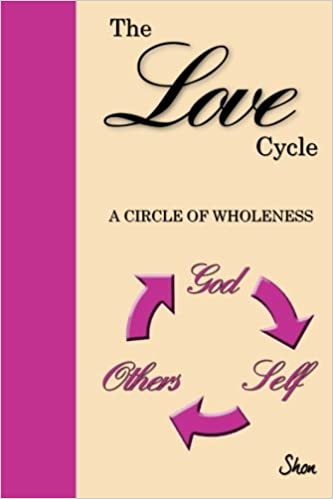 The Love Cycle A Circle Of Wholeness Shon 9780982418000 Amazon