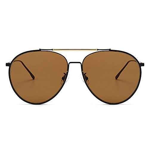 Brown Brown encadrant Ultra de de Yxsd Légère Lunettes Conduite Soleil Polarisées d'hommes Couleur Lumière de Sport la wxqZUF4q