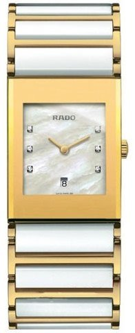Rado Integral Jubile Ladies Watch R20791901
