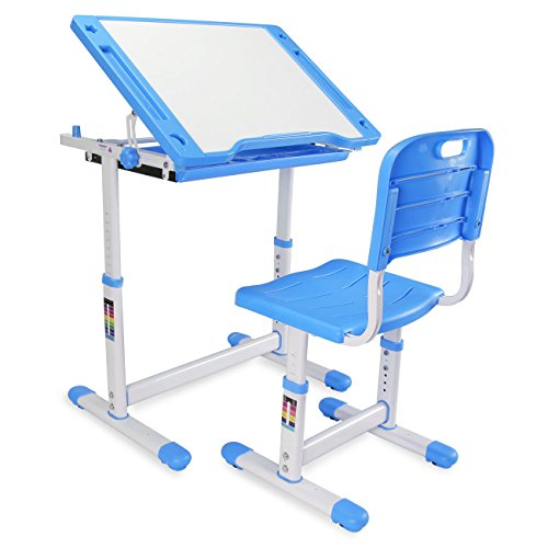 Adjustable Childrens Table - 7
