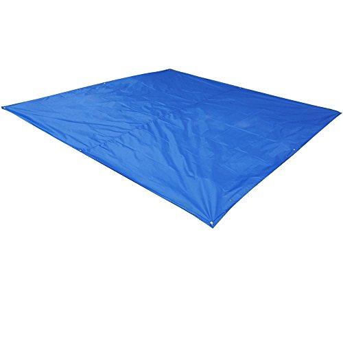 救いボード取得するJETEDC(ジェットイデイシイ)防水 軽量 テント用シート レインフライ 日よけシェルター 日陰マット 直敷きマット アウトドア キャンプ