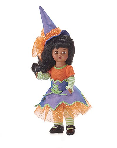 Madame Alexander A/A I'll Put a Spell on Boo! Doll, 8