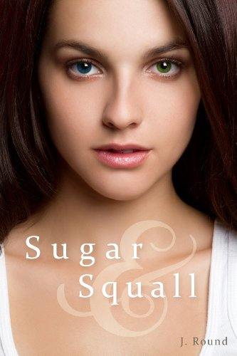 Sugar & Squall (YA Mystery Thriller) (Young Adult Mystery Romance)