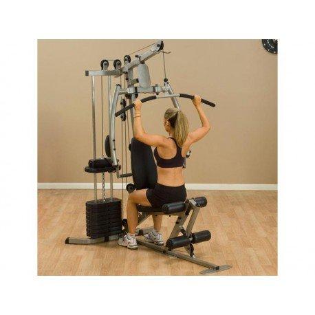 Home Gym completo en una máquina compacta bfmg20 Best Fitness: Amazon.es: Deportes y aire libre