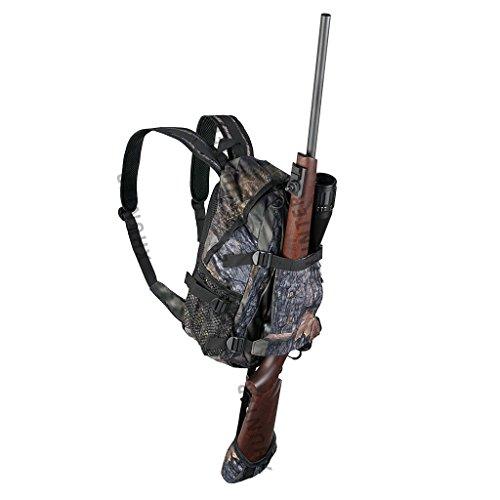 Atac Pro Hunting Gun Sling Backpack Back Pack Carry Rifle Shotgun Gun...