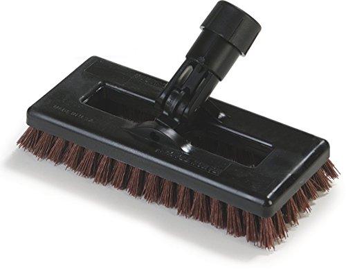 Swivel Scrub Brush - Carlisle 36531027 Swivel Scrub Brush, 8