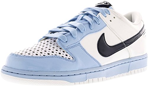 Leather White Tiempo Royal Homme FG Genio de varsity Marine Football Nike Chaussures PgxFn