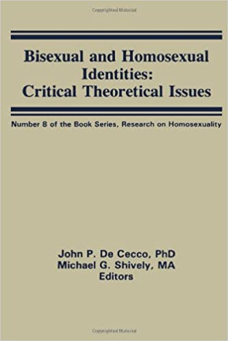 homosexuality research