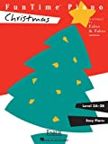 FunTime Christmas: Level 3A-3B