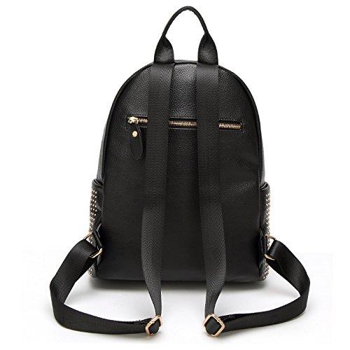Meoaeo 2017 Neue Frauen'S Fashion All-Match Schultasche Tasche