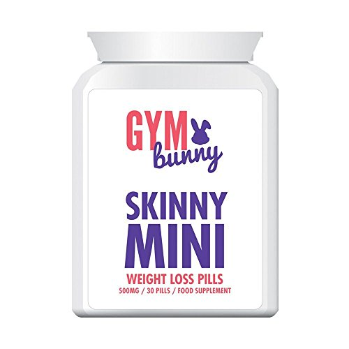 Gym Bunny Skinny Mini Weight Loss Pills Diet Tablets Lose Weight