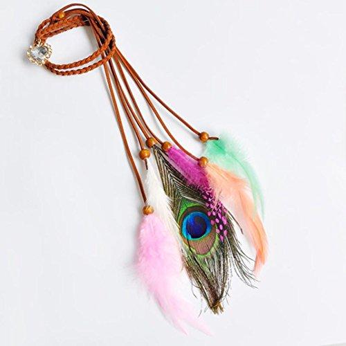 DDLBiz Gorgeous Headband Headdress Headpieces
