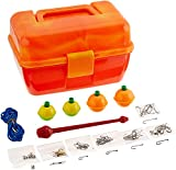 Search : South Bend Worm Gear Tackle Box