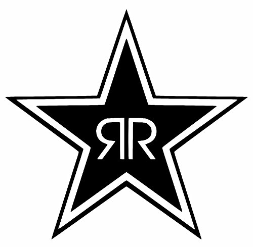rockstar-energy-drink-logo-vinyl-4-tall-color-black-decal-laptop-tablet-skateboard-car-windows-stick