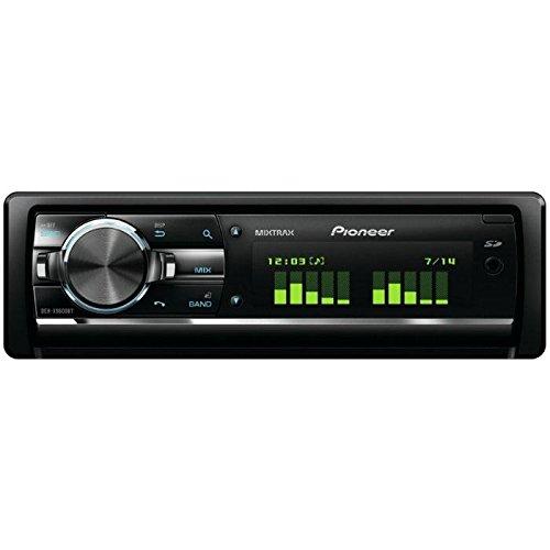 Pioneer DEH-X9600BT Autoradio con Bluetooth