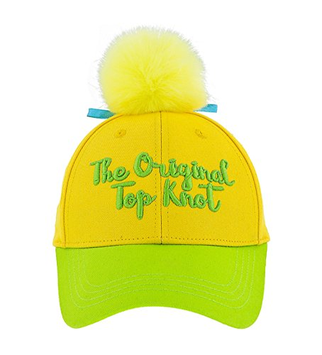 Disney Parks Tinker Bell The Original Top Knot Baseball Cap by Disney Parks