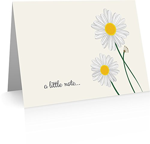 daisy-foldover-note-cards-24-foldover-cards-and-envelopes