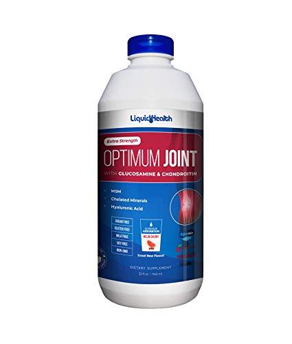 (Liquid Health Products Optimum Joint (Formerly Opti-Glucosamine) 32 Fluid Oz )