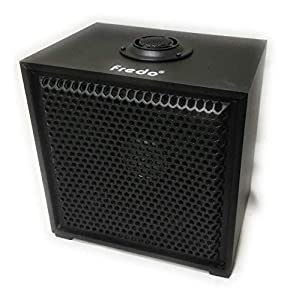 FREDO 8″ Woofer Passive Sound Box with 3 inches Tweeter