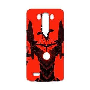 Red Monster Custom DIY Phone Case For LG G3