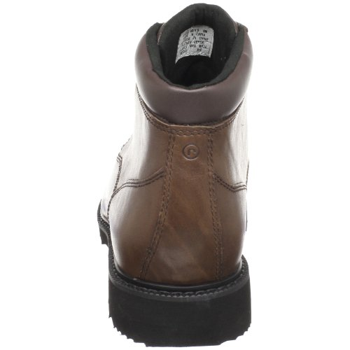 Rockammer Northam Boot- Donkerbruin