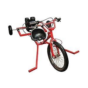 Shaft Kit for Drift Trike Bikes includes 40 Inch Tubular Aluminum Shaft Axle