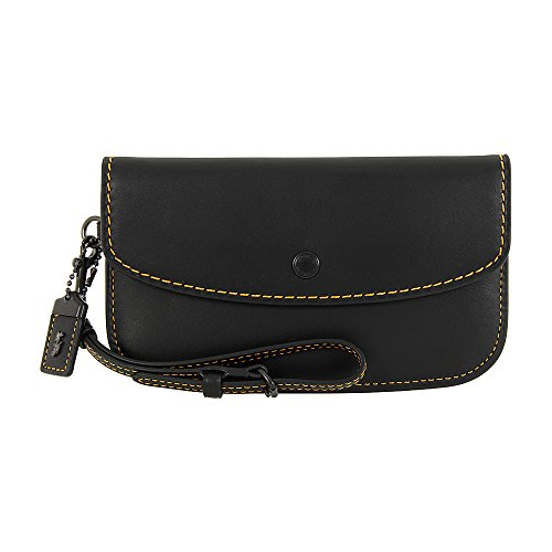 Coach 1941 Small Glovetanned Leather Ladies Clutch 58818 by Coach