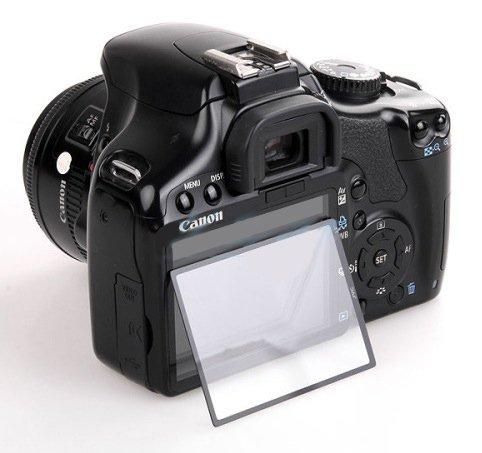JYC - Protector de pantalla para cámara réflex digital CANON EOS ...