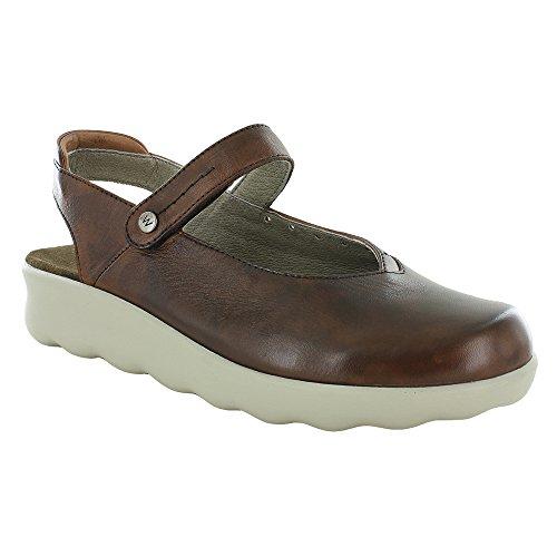 Shoes Pumps Drio Wolky Women's Cognac fF1P0