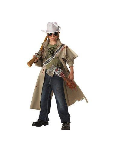 Zombie Hunter Costume - Medium