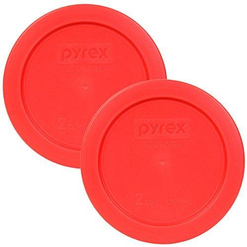 pyrex red - 9