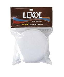 Lexol 1020 Applicator Sponges 2 Per Pack