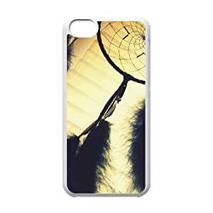 linJUN FENGSunrise Dream Catcher DIY Cover Case for iphone 5/5s,personalized phone case ygtg535264