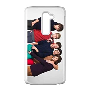 LG G2 White One Direction phone cases protectivefashion cell phone cases YTQG5133529