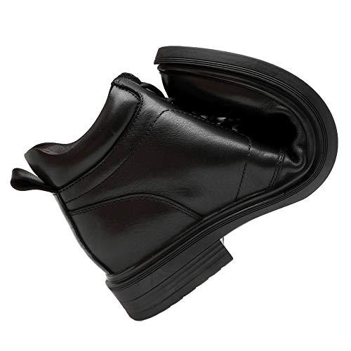 Alta di Adulti Classici Stivali Pelle qualit Stivali Stivali in Stivali Martin qwaF74F