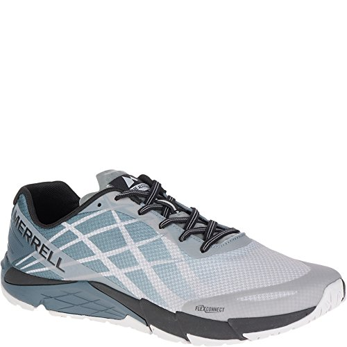 Merrell Herren Bare Access Flex Trail Runner Dampf