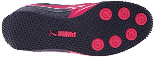 b546faa287fbc PUMA Steeple Glitz AOG JR Sneaker (Little Kid/Big Kid) - Import It All